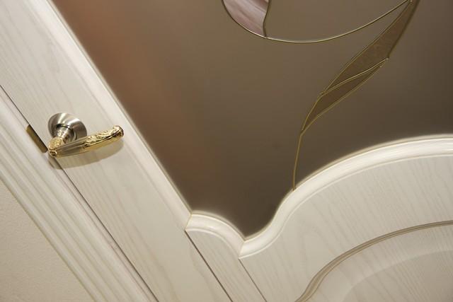 Двери ульяновские в интерьере