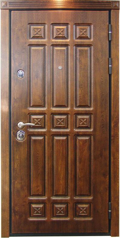 двери металлические входные элит