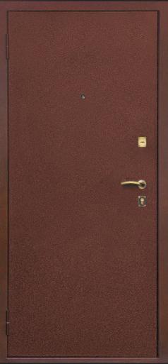 металлическая дверь оптима 5