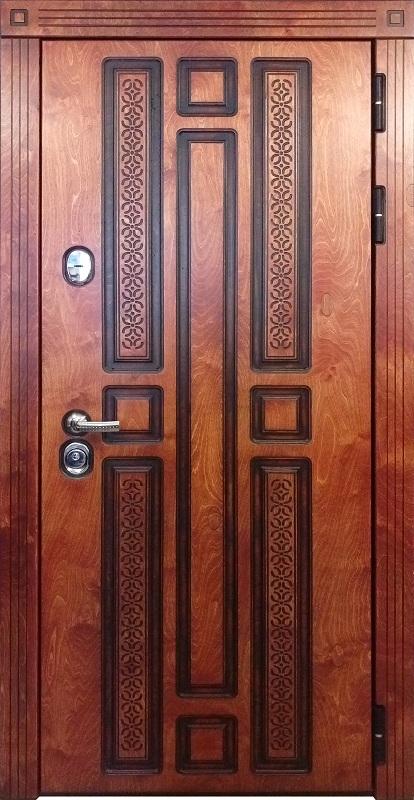 железные двери регионов